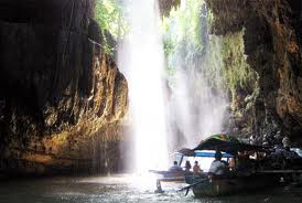 Green Canyon alias Cukang Taneuh