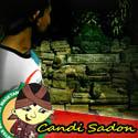 CANDI SADON MAGETAN